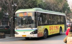 扬州27路公交车路线
