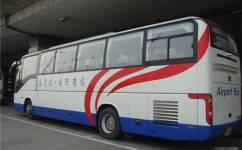 扬州禄口机场扬州线公交车路线
