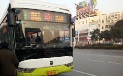 扬州101路公交车路线