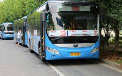 扬州仪征K35路公交车路线