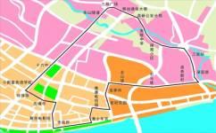宜昌B20路公交车路线