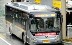 宜昌B100路公交车路线