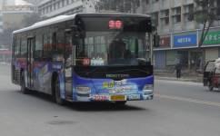 宜昌30路公交车路线