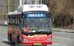 宜昌107路公交车路线