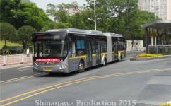 宜昌B9路公交车路线