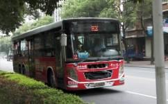 宜昌2路公交车路线