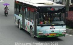 宜昌B10路[大间隔线路]公交车路线