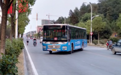 宜昌T5路[定班,周末停运]公交车路线