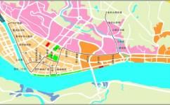 宜昌B6路公交车路线