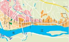 宜昌B1路公交车路线