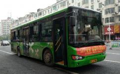 宜春11路公交车路线