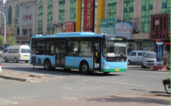 营口营口—大石桥(大客)公交车路线