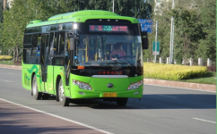 营口236路公交车路线