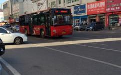 营口9路公交车路线