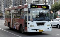 营口21路公交车路线