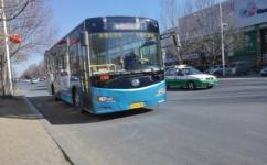 营口4路公交车路线