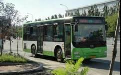 营口1路公交车路线