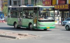营口26路公交车路线