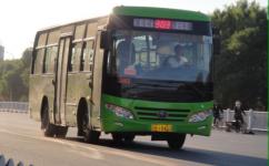 营口303路公交车路线