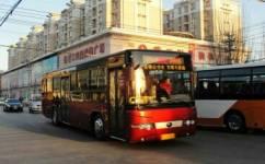 营口2路公交车路线