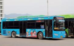 义乌K311路公交车路线