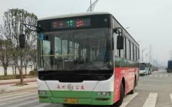 永州12路公交车路线