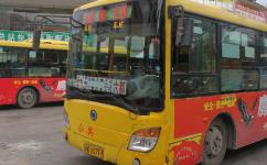 云浮16路(六都线)公交车路线