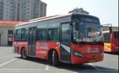 余姚301路(东线)公交车路线