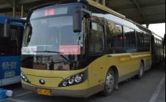 余姚518路(东线)公交车路线