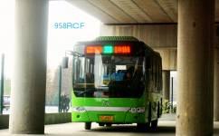 张家港303路公交车路线