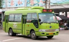 漳州31路公交车路线