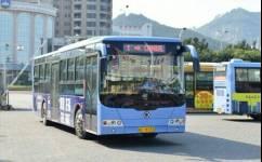 漳州开发区1路公交车路线