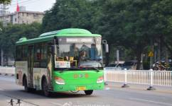 漳州901路公交车路线