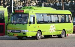 漳州K6路[快线]公交车路线