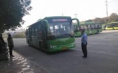 漳州11路公交车路线