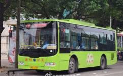 漳州701路公交车路线