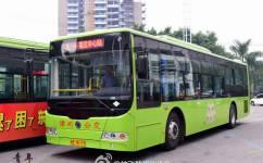 漳州9路公交车路线