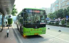 漳州28路公交车路线