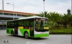 漳州龙海26路公交车路线