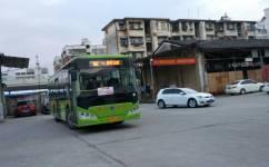 漳州902路公交车路线