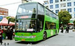 漳州29路公交车路线