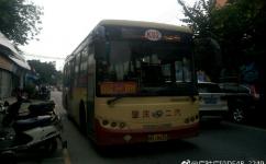 肇庆K02路公交车路线