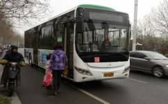 郑州186路公交车路线
