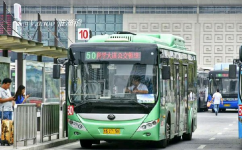 郑州50路公交车路线
