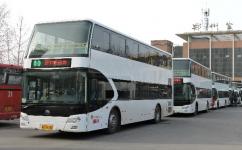 郑州60路公交车路线