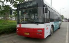 郑州211路公交车路线