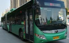郑州B1路公交车路线