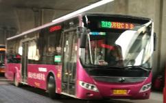 郑州B19路公交车路线
