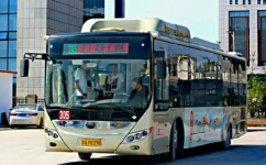 郑州305路公交车路线