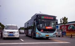 郑州312路区间公交车路线